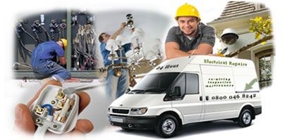 Thanet electricians